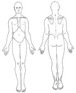 karta ciała obrazek