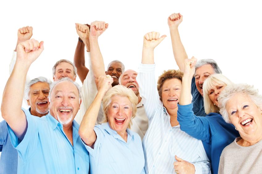 Nowe Zajęcia dla Seniorów w Naszym Gabinecie!